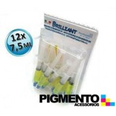 DETECTOR DE FUGAS UV ( PACK C/ 12X7,5 ML. )