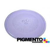 PRATO P/ MICROONDAS MOULINEX/LG/UNIV. 320mm