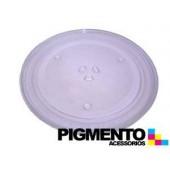 PRATO P/ MICROONDAS SAMSUNG/ UNIV. 318mm