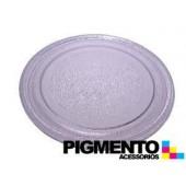 PRATO P/ MICROONDAS UNIVERSAL 260mm
