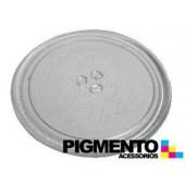 PRATO P/ MICROONDAS LG /TEKA/UNIV. 245mm