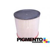 FILTRO DE CARTUCHO ELECTROLUX/ HOOVER...( 195X185mm)