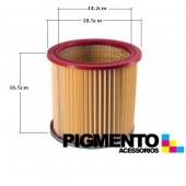 FILTRO DE CARTUCHO EUROCLEAN/TORNADO...( 185X165mm)