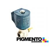 ELECTROVALVULA CEME 1/4 F/F C/ REGUL. VAPOR P/ MAQ.VAPOR TYPE 778