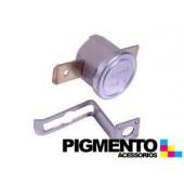 TERMOSTATO PEQ. NC 132º (C/ TERM. HORINZ.)