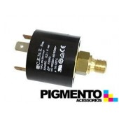 PRESSOSTATO P/ CALDEIRA 1/8 (0.2 - 6 BAR) (REGULAVEL)