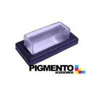 CAPA P/ INTERRUPTOR PEQ. 11X30mm