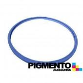 JUNTA PANELA PRESSAO DUROMATIC/PERCOS (INT.22cm/EXT.24cm)