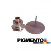 CASQUILHO DE LIGACAO VULCANO REF: J-8700306098 / 8700306098 / 87003060980