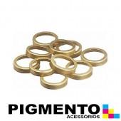 Prato de mola (10x) - ORIGINAL JUNKERS / VULCANO 87005000040