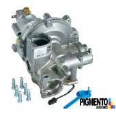 Automático de gás - ORIGINAL JUNKERS / VULCANO 87070119120