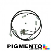 Dispositivo de controlo gases queimados - ORIGINAL JUNKERS / VULCANO 87072061330