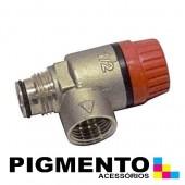 Válvula de segurança - ORIGINAL JUNKERS / VULCANO 87074010260