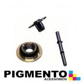 Válvula de gás (2E) - ORIGINAL JUNKERS / VULCANO 87085003090