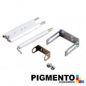 Conjunto elétrodos - ORIGINAL JUNKERS / VULCANO 87181070500