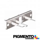 Conjunto de elétrodos - ORIGINAL JUNKERS / VULCANO 87181070890
