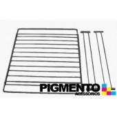 GRELHA P/ FRIGORIFICO E FOGAO UNIVERSAL  32 cm por 35 cm a 56 cm Extensivel