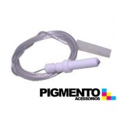 VELA DO ISQUEIRO P/ FOGAO ARISTON/INDESIT REF: AR052951 / 052951 / C00052951