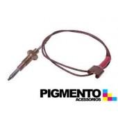 TERMOPAR DO QUEIMADOR FOGAO REF: AR052986 / 052986 / C00052986