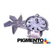 MOTOR FORNO VENTILADO C/ TURBINA (VEIO 30mm ALT.) REF: AR078421 / 078421 / C00078421