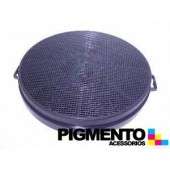FILTRO DE CARVAO ARISTON/INDESIT REF: AR090739 / 090739 / C00090739
