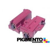 KIT ESCOVAS CARVAO ARISTON/INDESIT REF: AR196546 / 196546 / C00196546