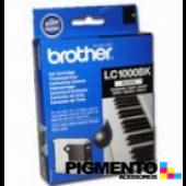 Tinteiro 130/330/540/750CW/240/440CN/660CN (LC1000BK) Preto COMPATIVEL