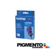 Tinteiro DCP135/150C/MFC235C/260C (LC970C) Azul COMPATIVEL