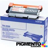 Toner HL 2240D/2250DN/MFC7360N Alta Capacidade Preto COMPATIVEL