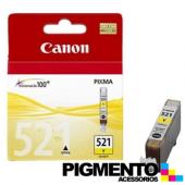 Tinteiro Pixma MP540/620/630/980/IP3600/IP4600 Amarelo COMPATÍVEL