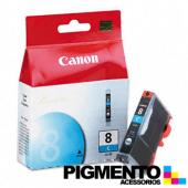 Tinteiro Pixma IP4200/IP5200/IP5200R/MP500/MP800 Azul COMPATÍVEL