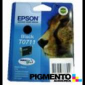 Tinteiro Epson Stylus D78/D92/DX4000/5000/5050/6000 Preto COMPATÍVEL