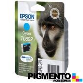Tinteiro Epson S20/SX105/SX205/SX405/BX300F Azul COMPATÍVEL