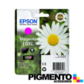 Tinteiro Expression Home XP102/XP205 Alta Capacidade Magenta COMPATIVEL
