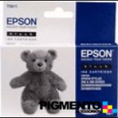 Tinteiro Epson D68/ D88+/ DX3800/ DX4800D68/ DX4200 Preto COMPATÍVEL