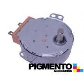 MOTOR P/ MICROONDAS (VEIO C/ 2 FACES)