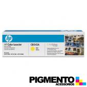 Toner HP Laserjet 125A (CB542A) Amarelo COMPATIVEL