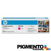 Toner HP Laserjet 125A (CB543A) Magenta COMPATIVEL