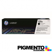 Toner HP Laserjet 131X Pro M251/M276 Alta Cap. Preto COMPATIVEL