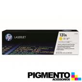 Toner HP Laserjet 131A Pro M251/M276 Amarelo COMPATIVEL