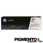Toner HP Laserjet 131A Pro M251/M276 Magenta COMPATIVEL