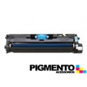 Toner LD Color Laserjet 2550/2820/2840 (Q3961A) Azul COMPATIVEL