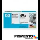 Toner LD LaserJet 1320 Smart Print (Q5949X) COMPATIVEL