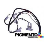DISPOSITIVO CONTROL DE GASES COMBUSTAO REF: J-8707206130 / 8707206130 / 87072061300