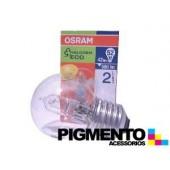 LAMPADA HALOGENIO E27 42W.-220V. OSRAM ECO 64543