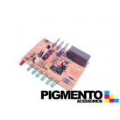 MODULO ELECTRONICO COMBINADO BOSCH/SIEMENS REF: SIE088291 / S-00088291 / 00088291 / 088291
