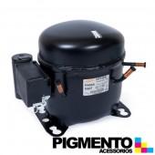 compressor hermético R404A / R507-LBP 230 V-1-50 Hz. LBP.