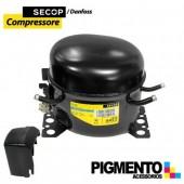 . COMPRESSOR 1/9-S (81W.) R134A (SECOP TL4G )