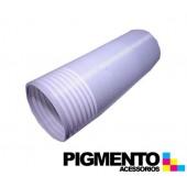 TUBO DE SAIDA P/ AR CONDIC. PORTATIL (DIAM. 120mm)