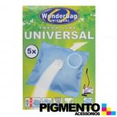 Sacos Aspirador  Wonderbag  X5 Parfum WB415120 Marca: MOULINEX